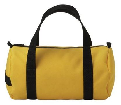 "Picture of FB5610 - 10"" Gym Bag"