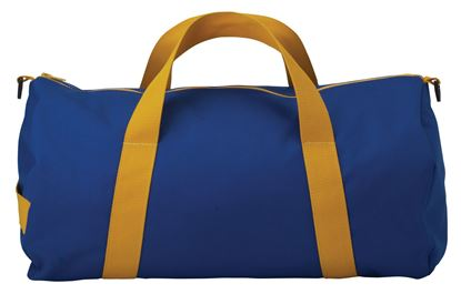 "Picture of FB5618 - 18"" Gym Bag"