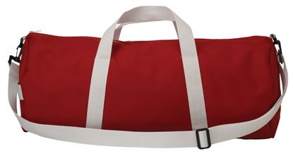 "Picture of FB5624 - 24"" Gym Bag"