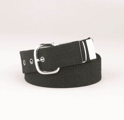 "Picture of FB34 - 1"" Cotton Web Belt"