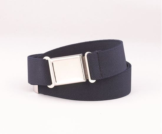 "Picture of FB37M - 1"" Elastic Belt with magnetic buckle"