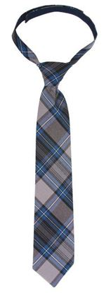 Picture of FBE41V - Pre-tied Tie with Velcro neckstrap