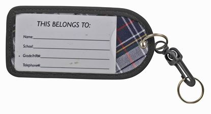 Picture of FBE53 - ID Holder