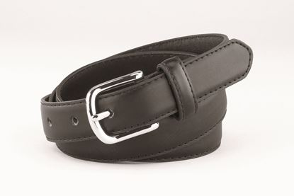 "Picture of FBE200 - 1"" Smooth Leather Belt"