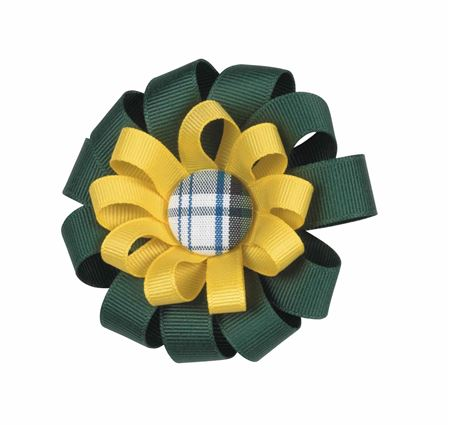 Picture for category Plaid Hair Bows