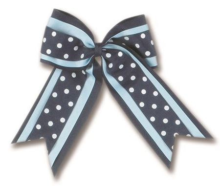 Picture for category Polka-Dot Bows
