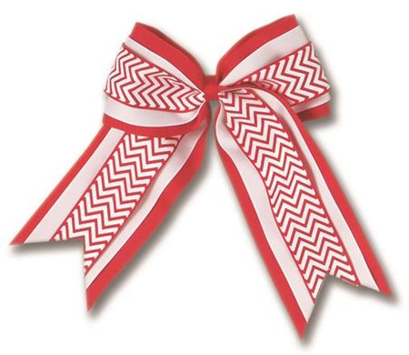 Picture for category Chevron Bows