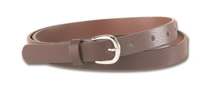 "Picture of FBE205 - 3/4"" Textured Leather Belt"