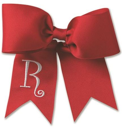 Picture for category Personalize It!  Bows