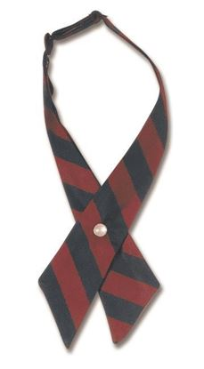 Picture of FBE231 - Striped Cross Tie